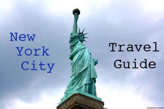 New-York-City-Travel-Guide