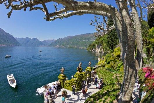 Villa Balbianello, Lenno, Lake Como