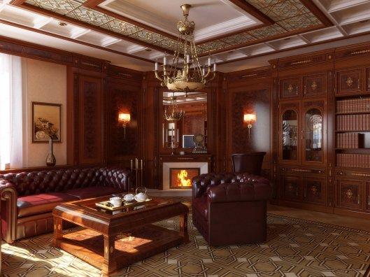 700 Interior Design Wallpapers (1)