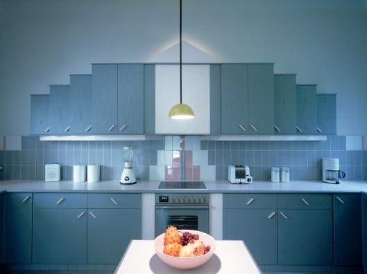 Kitchen at Sharpspace