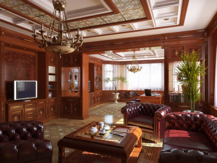 700 Interior Design Wallpapers (3)
