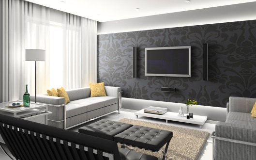 700 Interior Design Wallpapers (360)