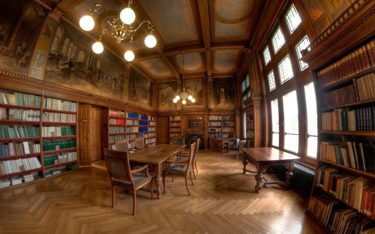 700 Interior Design Wallpapers (406)