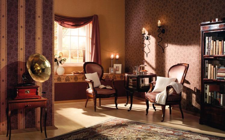 700 Interior Design Wallpapers (462)