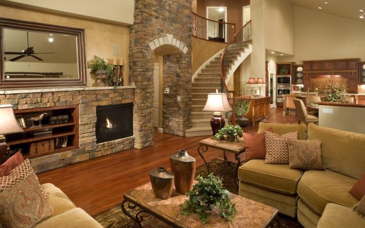 700 Interior Design Wallpapers (487)