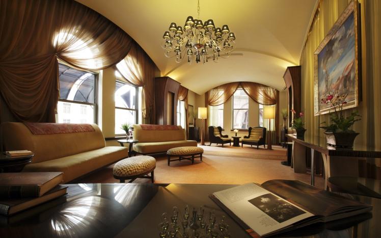 700 Interior Design Wallpapers (494)
