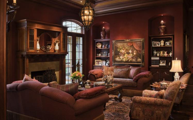 700 Interior Design Wallpapers (498)