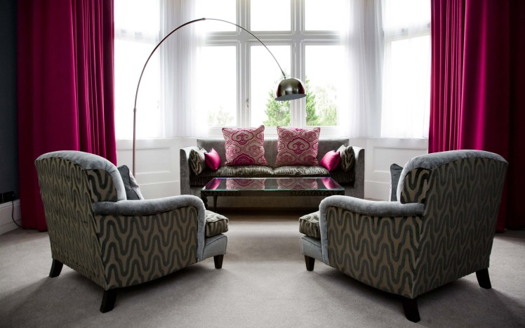 700 Interior Design Wallpapers (517)