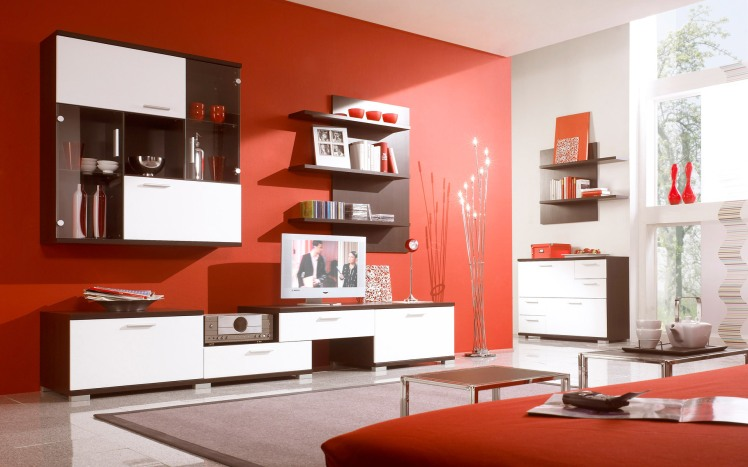 700 Interior Design Wallpapers (524)
