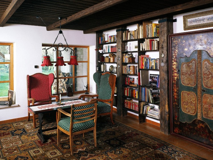 700 Interior Design Wallpapers (547)