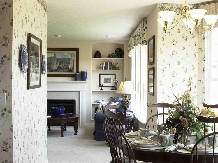 700 Interior Design Wallpapers (555)