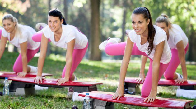 Aerobic-Effort-for-Good-Fitness