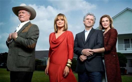 1772407c Television Dallas