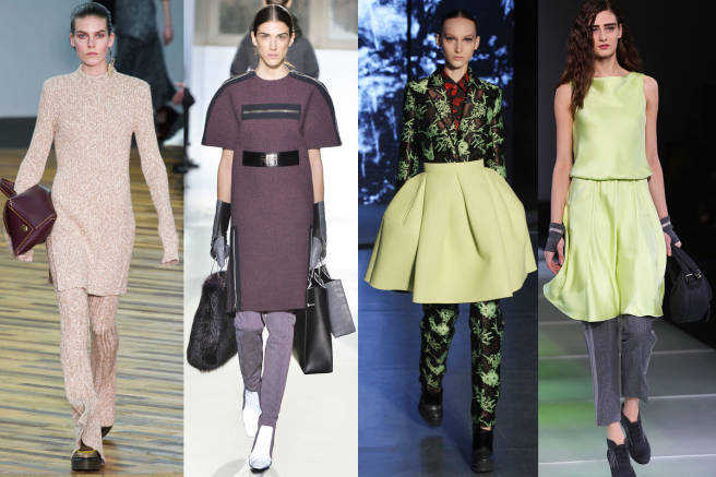 elle-09-fall-2014-trends-dresses-over-pants-h-lgn
