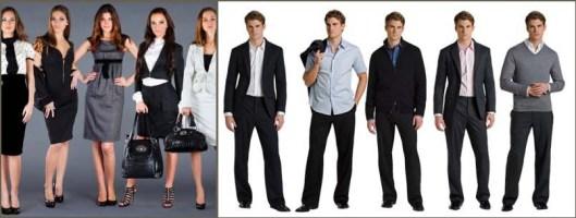 Office-Dress-Code