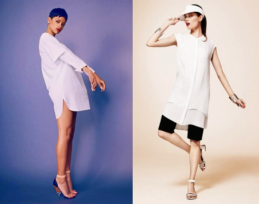 rihanna-elle-uk-shirt-dress