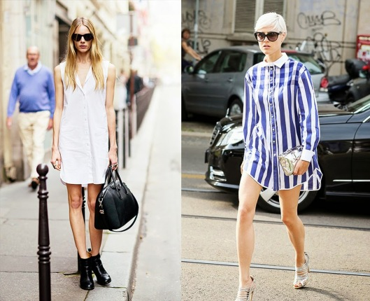 shirt-dress-outfit-inspiration-summer-2014-trend