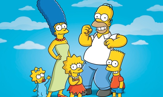 THE SIMPSONS: SEASON 21