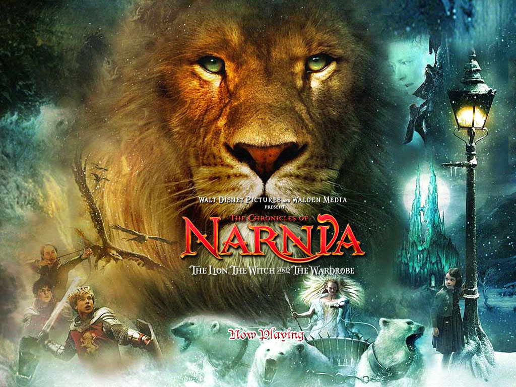 the chronicles of narnia the the witch and the