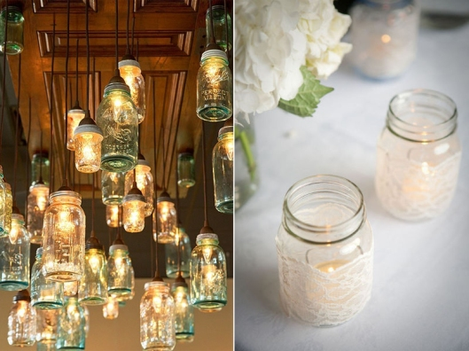 mason-jar-wedding-ideas-lighting